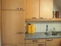 Ferienwohnung Küche 2