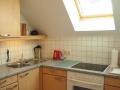 Ferienwohnung Küche 3