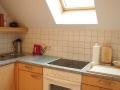 Ferienwohnung Küche 4