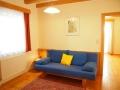 Ferienwohnung Wohnzimmer 2