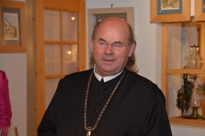 Abt Georg Wilfinger
