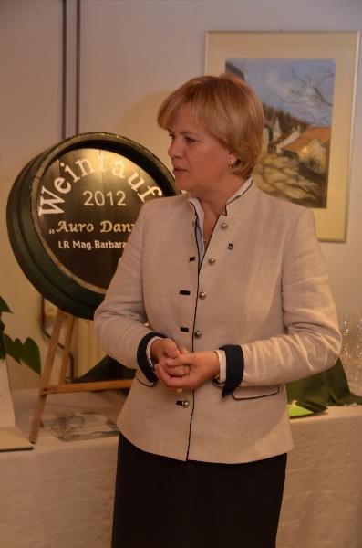 LR. Barbara Schwarz