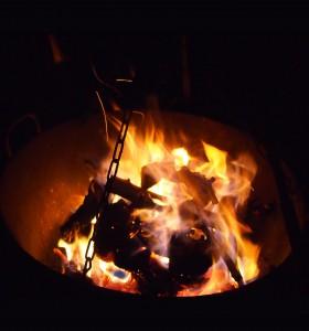 Feuerpfanne
