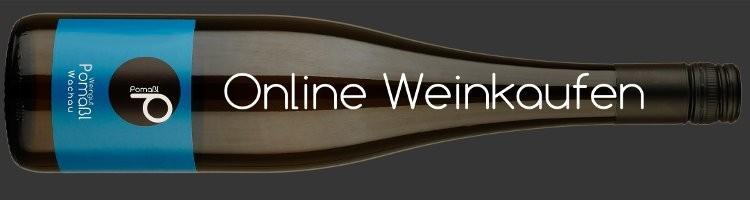 Online Weinshop