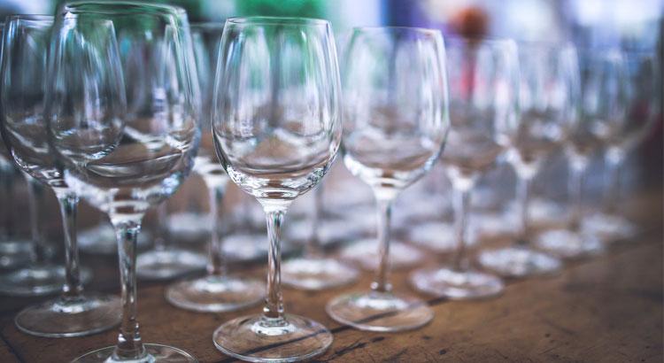 Weinverkauf in Zeiten von Corona