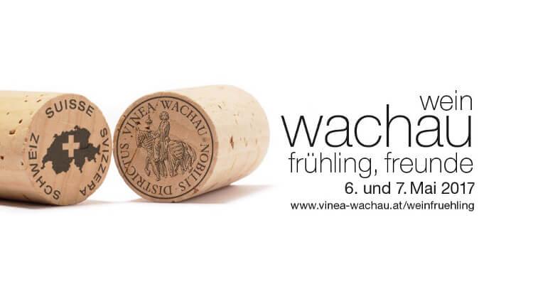 Wachauer Weinfrühling 2017