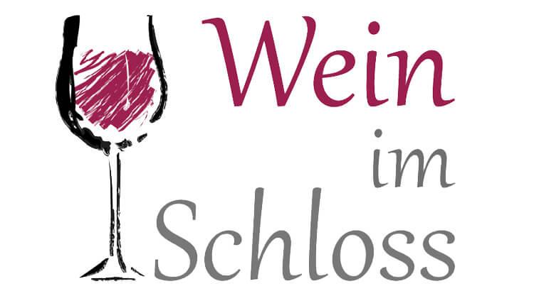 Wein im Schloss Logo