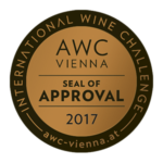 AWC Vienna Medaille APPROVAL