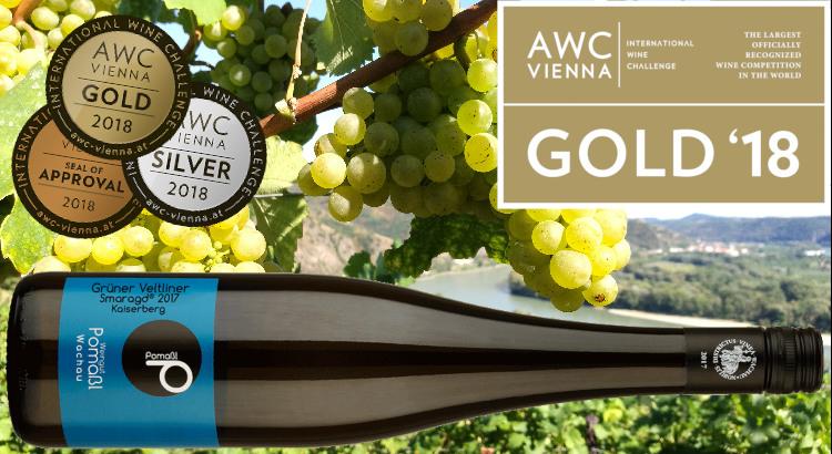 AWC-Vienna Gold und Silber