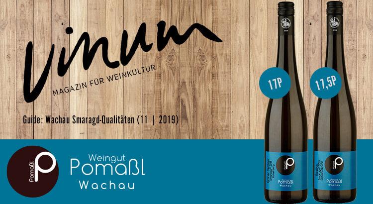 Vinum Guide Wachau
