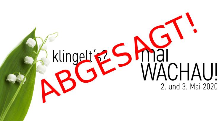 Wachauer Weinfrühling Abgesagt
