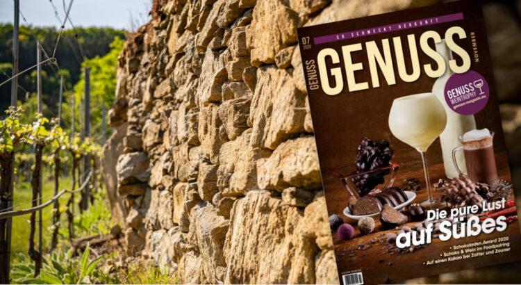 Genuss.Magazin
